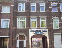 Apartment Wilhelminasingel in Breda