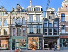 Apartment Utrechtsestraat in Amsterdam