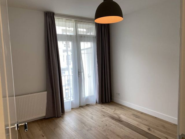 For rent: Apartment Amsterdam Vespuccistraat