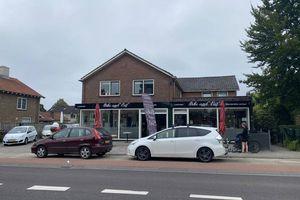 For rent: Studio Loenen Eerbeekseweg