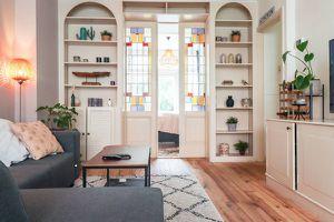 Te huur: Appartement Rotterdam Hommelstraat