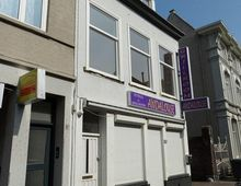 Apartment Boschstraat in Breda