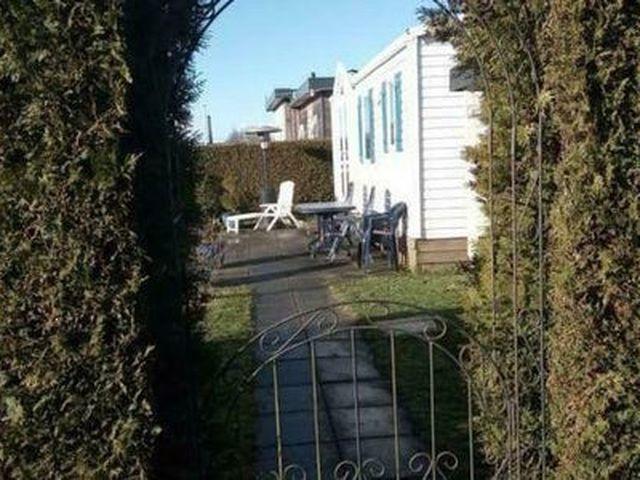 For rent: House Menaam Gralda