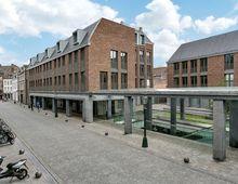 Appartement Gubbelstraat in Maastricht