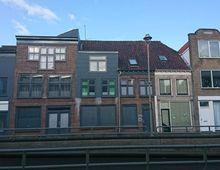 Appartement Spoorstraat in Gouda