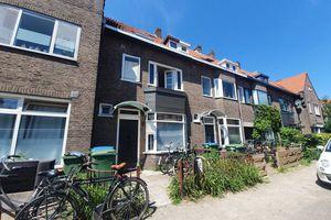 For rent: Room Breda Eikstraat
