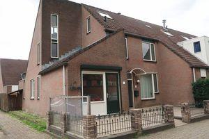 For rent: House Nieuwegein Hattemerschans