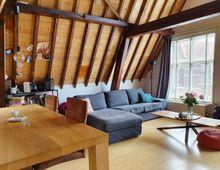 House Hogewoerd in Leiden