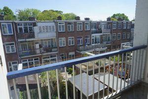 For rent: Apartment Den Haag Zacharias Jansenstraat