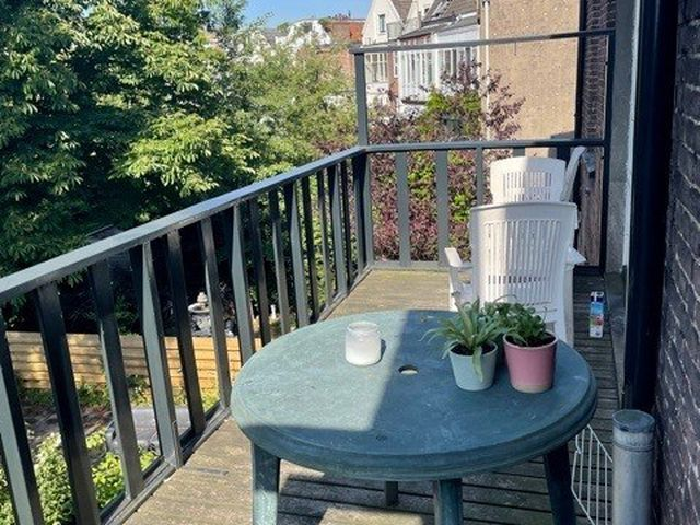 Te huur: Appartement Arnhem Boulevard Heuvelink