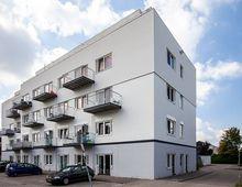 Apartment Limaweg in Waddinxveen