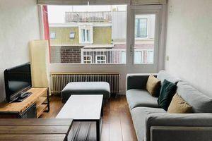 Te huur: Appartement Amsterdam Eerste Jan Steenstraat
