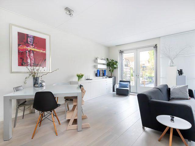 Te huur: Huurwoning Ouderkerk aan de Amstel Vondelstraat