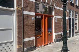 Te huur: Appartement Den Haag Kepplerstraat