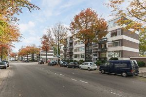 For rent: Apartment Breda Marialaan