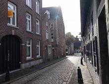 Apartment Abtstraat in Maastricht