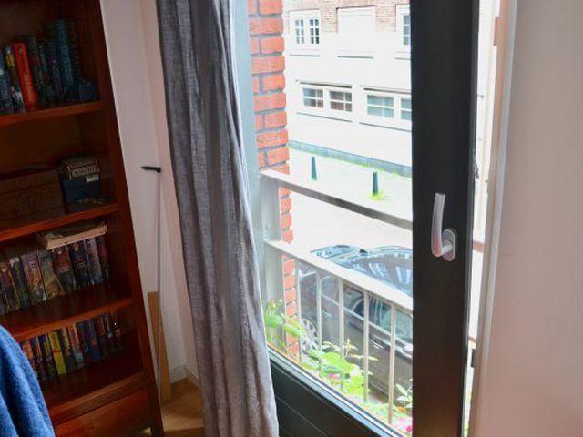 Te huur: Huurwoning Den Haag Wolterbeekstraat