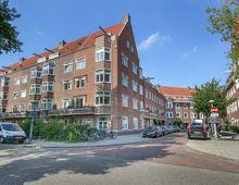 Appartement Rijnsburgstraat in Amsterdam