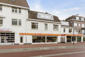 Te huur: Huurwoning Den Bosch Maastrichtseweg