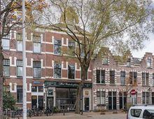 Appartement Waterloostraat in Rotterdam