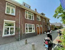 Apartment Taxandriaplein in Den Bosch