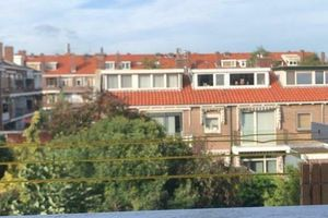 Te huur: Kamer Den Haag Leyweg