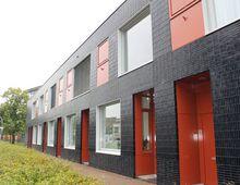 Huurwoning Vierwindenstraat in Breda