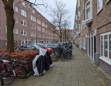 Appartement Van Bossestraat in Amsterdam
