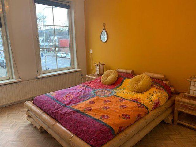 For rent: Apartment Bergen op Zoom Westersingel
