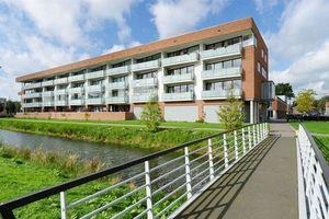 For rent: Apartment Amersfoort Willem Barentszstraat