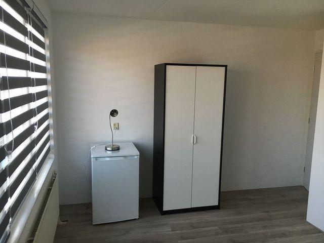 For rent: Apartment Amsterdam Eurokade