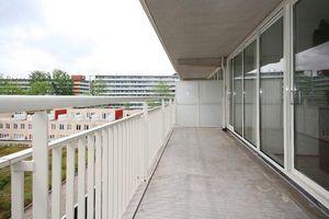 For rent: Apartment Amsterdam Meer en Vaart