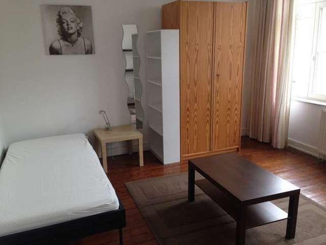For rent: Room Maastricht Batterijstraat