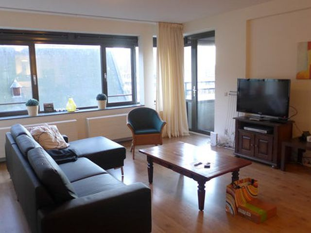 For rent: Apartment Rotterdam Binnenrotte