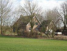House Boerendijk in Heinkenszand