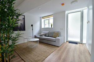 For rent: Apartment Tilburg Hendrik van Tulderstraat