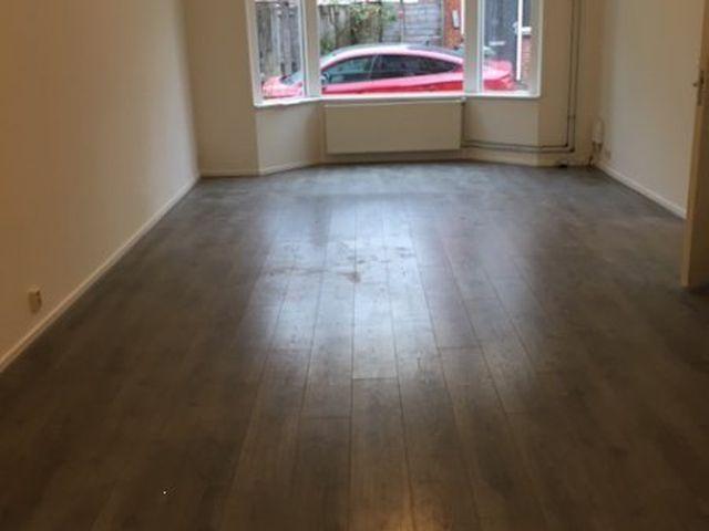 For rent: House Leeuwarden Vegelinstraat