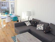Appartement Middelburgsestraat in Den Haag