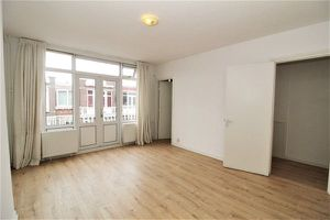 For rent: Apartment Den Haag Van Aerssenstraat