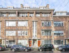 Appartement Julianalaan in Schiedam