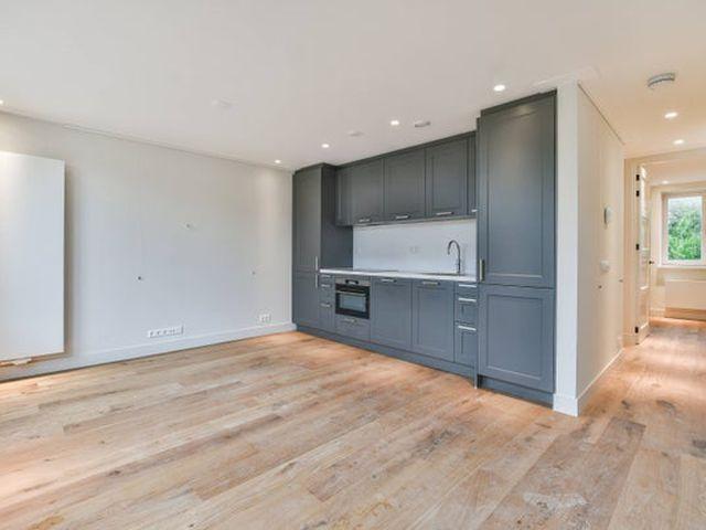 Te huur: Appartement Amsterdam Boterdiepstraat