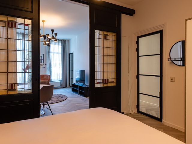 Te huur: Appartement Rotterdam Van Vollenhovenstraat