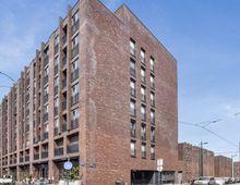 Appartement Julius Pergerstraat in Amsterdam