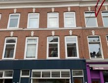 Apartment Prins Hendrikstraat in Den Haag