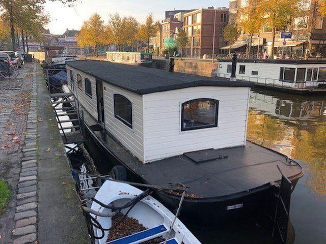 Te huur: Huurwoning Groningen Turfsingel