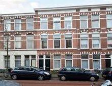 Appartement Newtonstraat in Den Haag