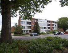 Apartment Zweringweg in Enschede