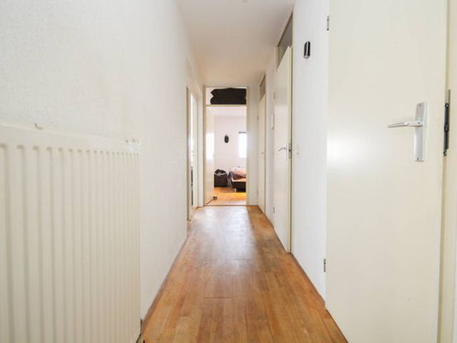 For rent: Apartment Rotterdam Halfrond