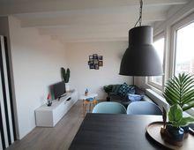 Appartement Klimopstraat in Zwolle