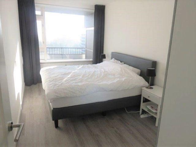 For rent: Apartment Amstelveen Groenhof